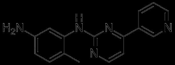 Imatinib impurity D