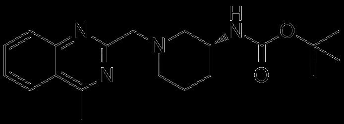 Linagliptin Impurity C