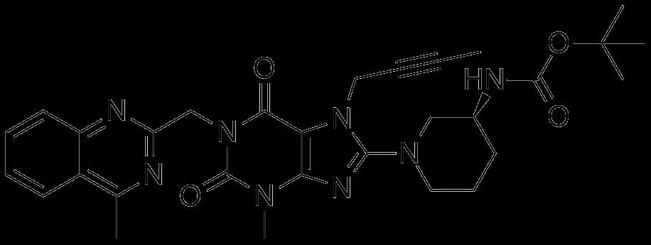 Linagliptin Impurity E