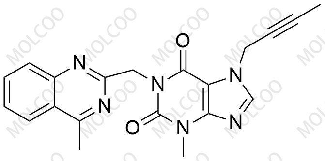 Linagliptin Impurity Q
