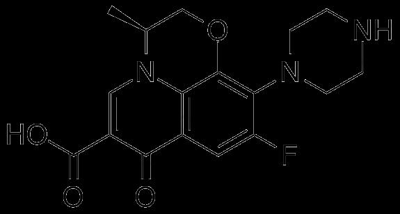 Levofloxacin Related Compound A(USP)