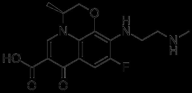 Levofloxacin  Impurity 1