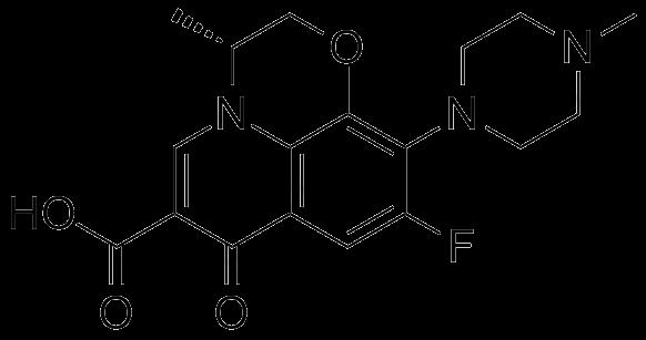 Levofloxacin  Impurity 3