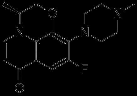 Levofloxacin  Impurity 4