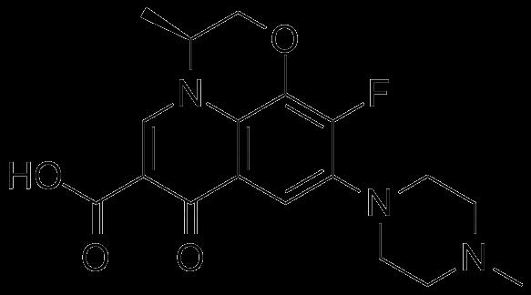 Levofloxacin  Impurity 5