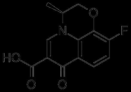 Levofloxacin  Impurity 8