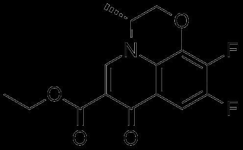 Levofloxacin  Impurity 9