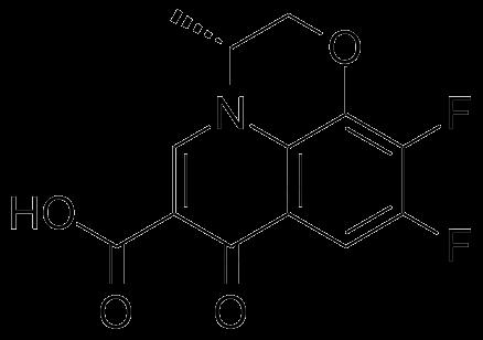 Levofloxacin  Impurity 10