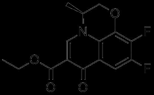 Levofloxacin  Impurity 11