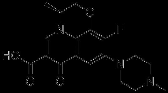 Levofloxacin  Impurity 13