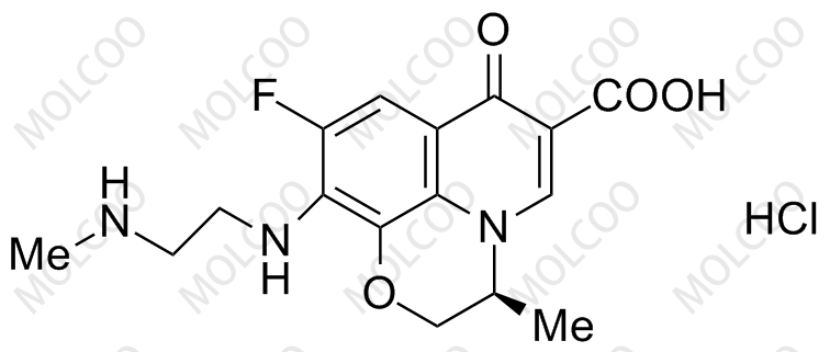 Levofloxacin Related Compound E(USP)