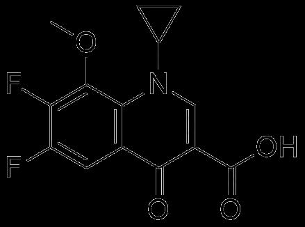 Moxifloxacin Impurity J