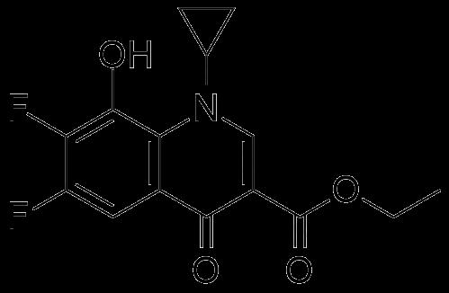Moxifloxacin Impurity R