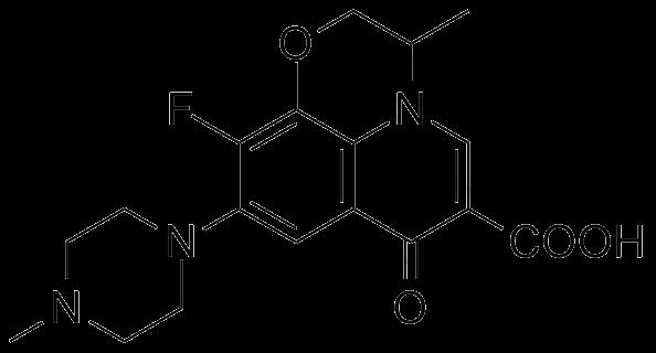 Ofloxacin EP Impurity D