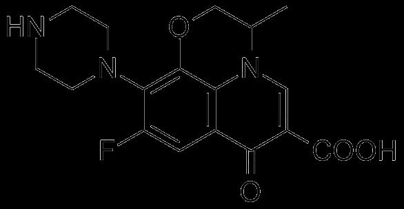 Ofloxacin EP Impurity E