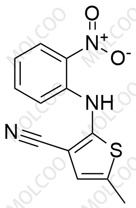 Olanzapine impurity A