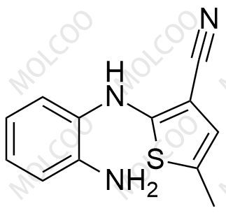 Olanzapine impurity G