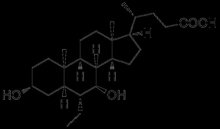 Obeticholic Acid Impurity A