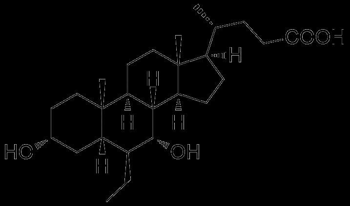 Obeticholic Acid Impurity C