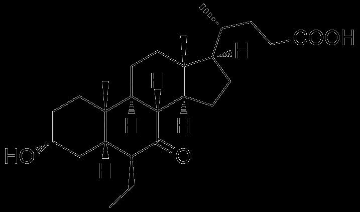 Obeticholic Acid Impurity D
