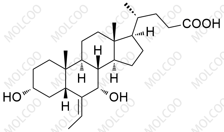 Obeticholic Acid Impurity F