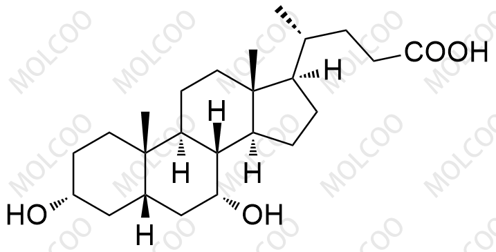 Obeticholic Acid Impurity H