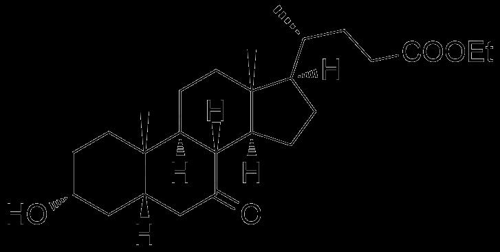 Obeticholic Acid Impurity J