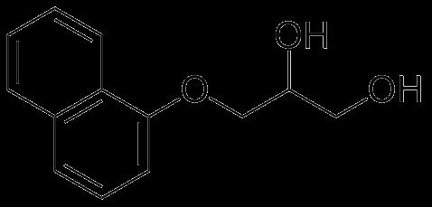 Propranolol EP Impurity A