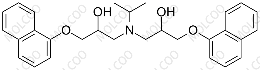 Propranolol EP Impurity B