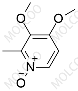 Pantoprazole impurity 1