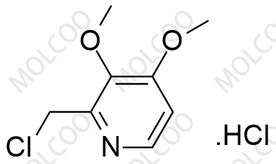 Pantoprazole impurity 2