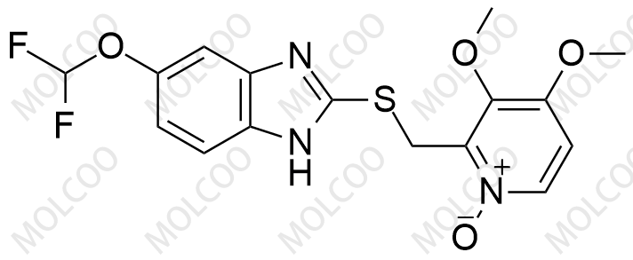 Pantoprazole impurity 3