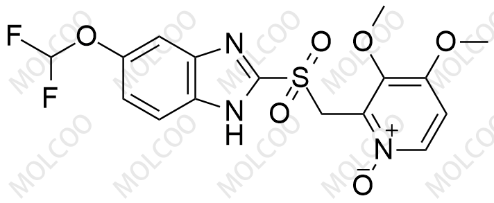 Pantoprazole impurity 5