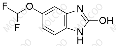 Pantoprazole impurity 8
