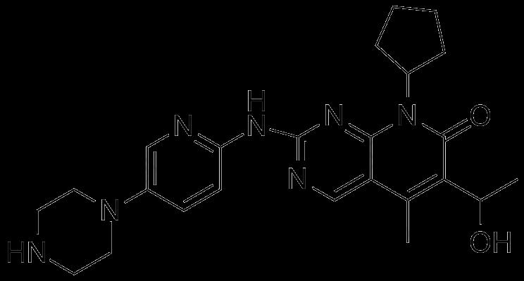 Palbociclib  Impurity 5