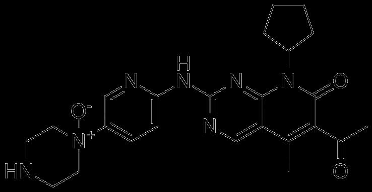 Palbociclib  Impurity 6