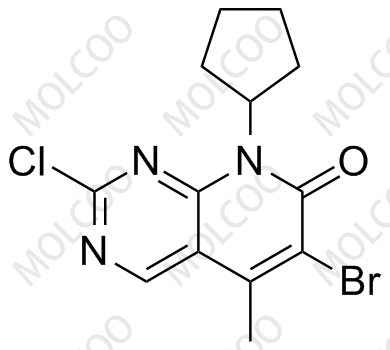 Palbociclib  Impurity 8