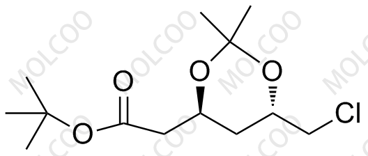 Rosuvastatin Related Compound 7