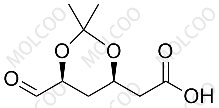 Rosuvastatin Related Compound 9