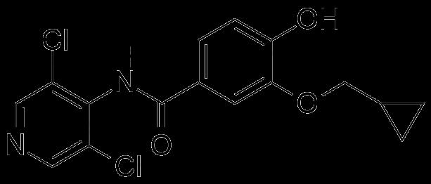 Roflumilast Impurity B