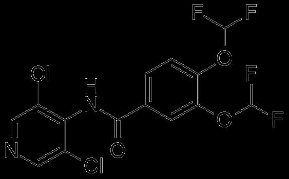 Roflumilast Impurity H