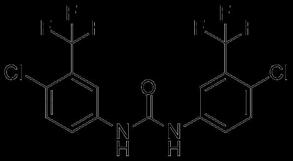 Sorafenib impurity I