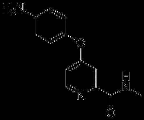 Sorafenib impurity L
