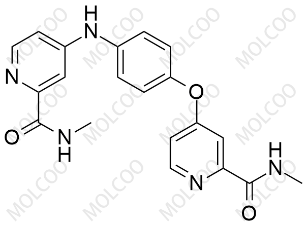 Sorafenib impurity M