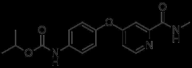 Sorafenib impurity R