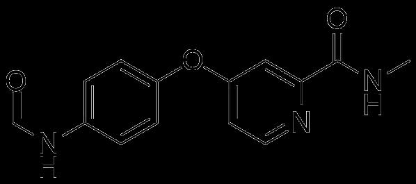 Sorafenib impurity S