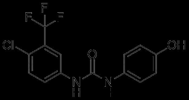 Sorafenib impurity T