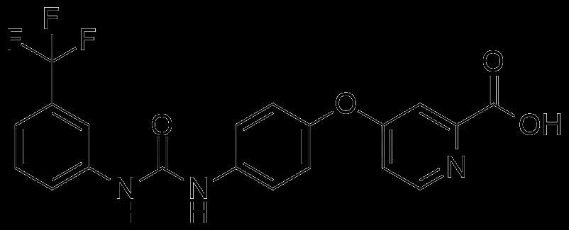 Sorafenib impurity X