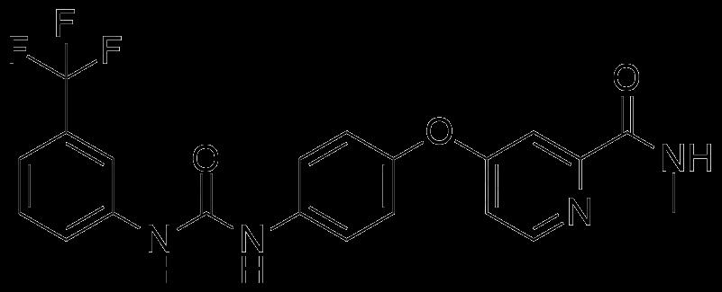 Sorafenib impurity Y