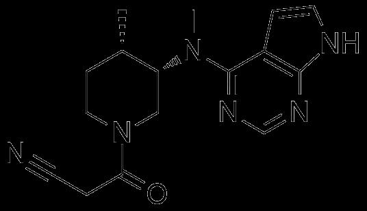 Tofacitinib ImpurityC